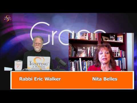 "Rabbi Walker and Nita Belles discuss her book ""In Our Own Backyard"" 01 16 2017 Mp3"