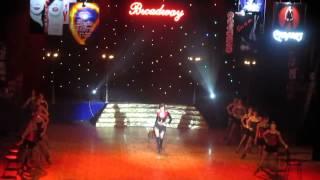 Театр танца Елизарова - Бурлеск 2