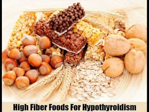 8 Best Diet Plans For Hypothyroidism