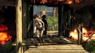 Dead Island: Riptide — релизный трейлер