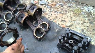 Repeat youtube video AUTOpsie: V8 ROVER, Analyser l'usure BAS moteur