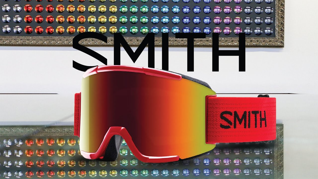 001785f6fc How to Change SMITH Squad Goggle Lenses
