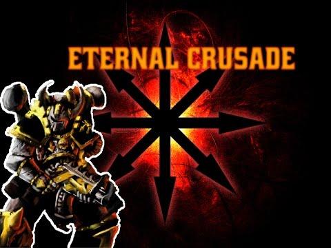 Warhammer 40k: Eternal Crusade #2 Autocannon ^-^