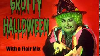 Grotty Halloween -  With a Flair Mix