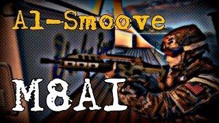 CALL OF DUTY: BLACK OPS 2 - Al-Smoove[M8A1 MIX]