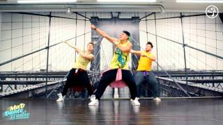 Jason Derulo – Kiss The Sky | ZUMBA | Choreography by Zin™ Perekin Anton
