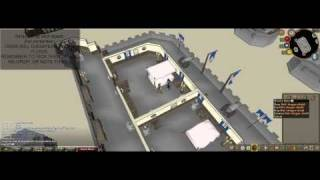 Runescape F2P Money Making, 200k - 300k/hour [HD]