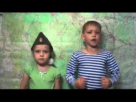 Ольга Ширяева «Защитникам г. Воронежа»
