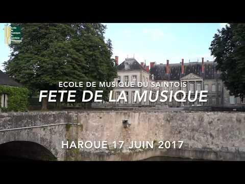 Fête de la Musique au Pays du Saintois - HAROUE - 17 06 2017
