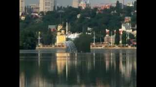 Это тоже Воронеж