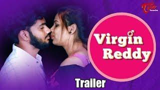 Virgin Reddy   Telugu Short Film Trailer 2018   By Vinay Ratnam   TeluguOne