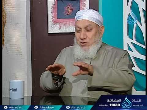 الندى:أهل الذكر | الشيخ شعبان درويش في ضيافة أحمد نصر 20-2-2018