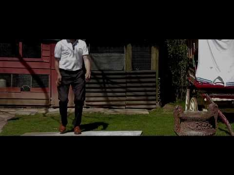 Riley Smith - Portrait of an English Gypsy Tap Dancer (SUBTITLED)