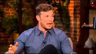 Derek Theler Prepares For The Season Finale Of 'Baby Daddy'