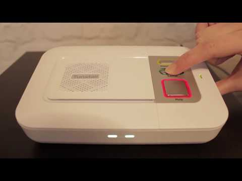 How To Install The Smart Hub Alarm