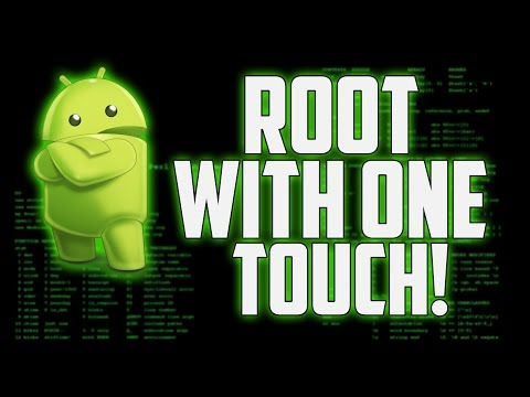 How To ROOT Almost Any Android Phone Without A Computer!