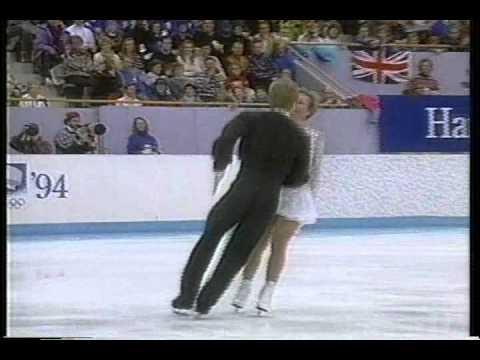 Torvill & Dean (GBR) - 1994 Lillehammer, Ice Dancing, Free Dance