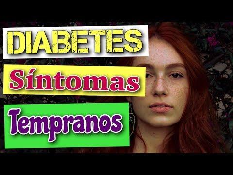 ▶︎ 10 SÍNTOMAS TEMPRANOS DE DIABETES ⚠️ ¡NO LOS IGNORES!