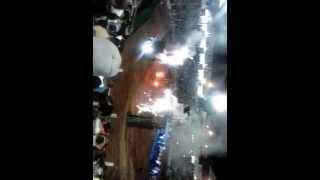 Expo Loanda....2014 rodeio