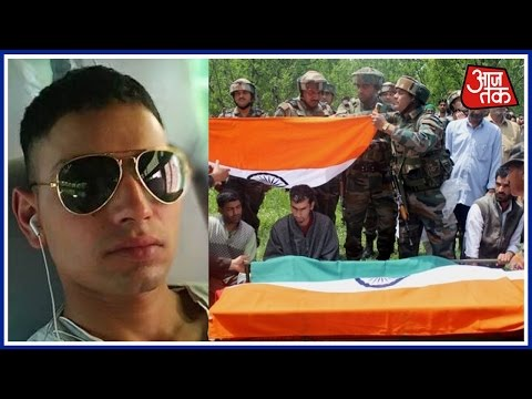 Dastak: Special Report On Army Officer Ummer Fayaz's Killing In Kashmir's Shopian