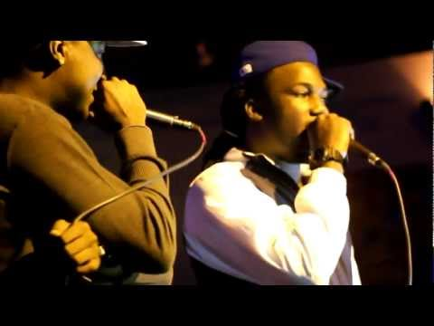 MYKKO MONTANA  FT K.CAMP - DO IT [RARE PERFORMANCE]