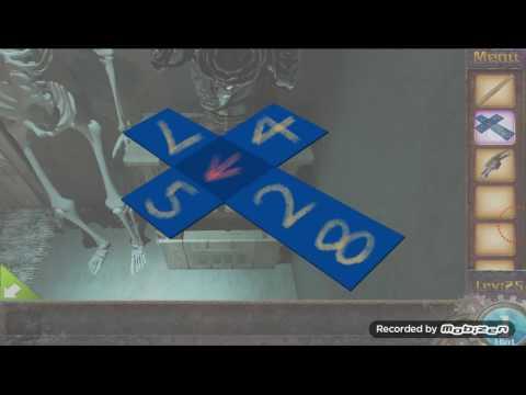 Escape Game 50 Rooms 1 Level 25 Walkthrough