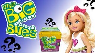 Barbie & Little Big Bites  bajka po polsku