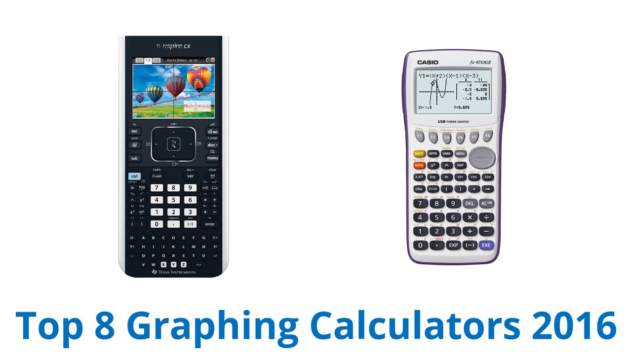 8 Best Graphing Calculators 2016 Youtube Graph and Velocity Download Free Graph and Velocity [gmss941.online]