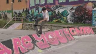 Levi's® Skateboarding l Spring 2017 Collection