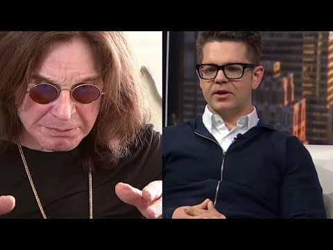 Jack Osbourne Gives Update On Ozzy Osbourne's Current Condition