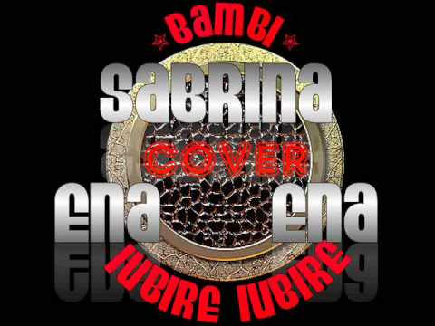 Sabrina - Ena Ena Bambi - Iubire, iubire