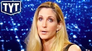 Ann Coulter: Don't Fall For The Actor Children!