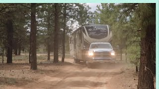 🎶 ON THE ROAD AGAIN... GOING BOONDOCKING IN UTAH || RV LIVING