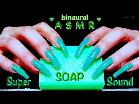MINT theme 😍 NEW RELEASE of My Best TINGLES ever! 💚 Your favorite TRIGGER for intense ASMR w/ SOAP 💚