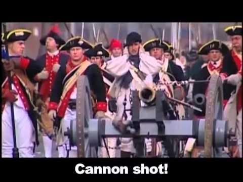 Battle of Trenton - Revolutionary War (Educational Parody of Beauty & a Beat)