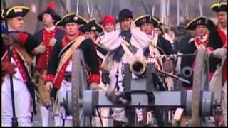 Battle of Trenton - Revolutionary War (Educational Parody of Beauty & a Beat)