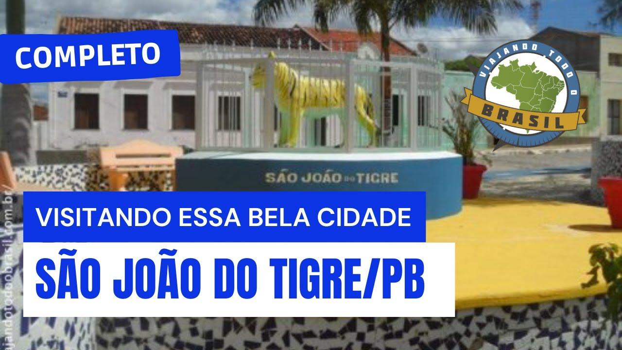 Resultado de imagem para imagens de sao joao do tigre paraiba