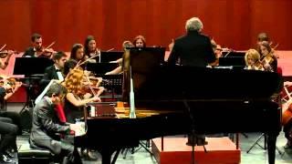 """Senfonik Fasıl: """"Yine bir gülnihal"""" (Hakan A. Toker)"""