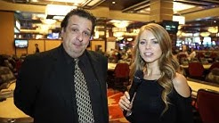 George Arsenis, Pala Casino Poker Room Manager