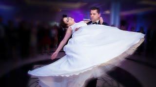 Teledysk ślubny 2016 - Lidia & Maciej [Movie Somnia / Film Marzeń] - Lindsey Stirling