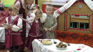 Где в Слониме возрождают белорусский язык?