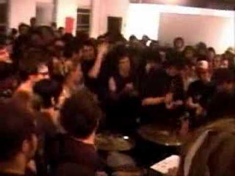 Orchid - Last Show Ever (Full Set) 7/9/02: Cambridge, MA