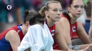 Олимпийские игры 2012 - Четвертьфинальный провал