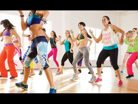 Latin Dance Workout Weight Loss Workout For Women At Home GUARANTEED!