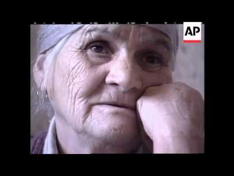 KOSOVO: ONSET OF WINTER WILL WORSEN PLIGHT OF REFUGEES