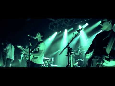 Stop Light Observations -  Paper Planes (Cover by M.I.A) Live From The Music Farm -