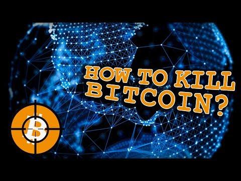 The Gentlemen of Crypto EP. 152 - How to Kill Bitcoin, Binance+Uganda, Amazon Ethereum, MEW Hack