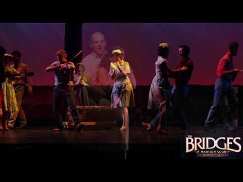 The Bridges of Madison County at Manatee Performing Arts Center