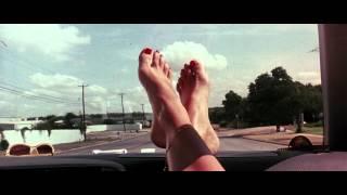 Quentin Tarantino: Death Proof (opening scene) | 2007