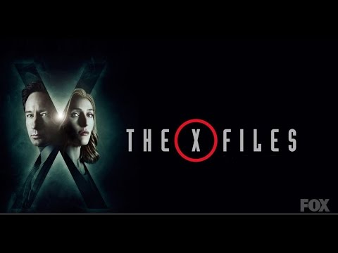 The X-Files Opening 2017 (fanmade)